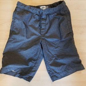 Old Navy Boys size large (10/12) swim trunks 4/$25